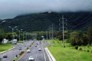 beauties of Islamabad