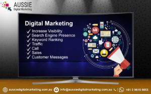 digital marketing services Sydney