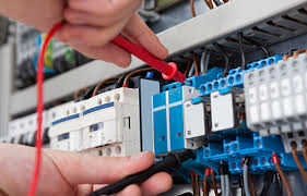 electrical certificate London