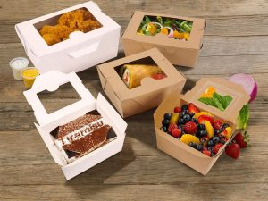 CUSTOM PRINTED FOOD PACKAGING BOXES TO ORDER WHOLESALE USA | Online Blogger  Updates