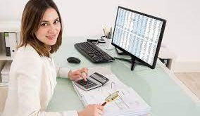 Finding the best accountant