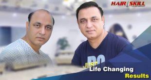 Hair Transplant Center in Pakistan