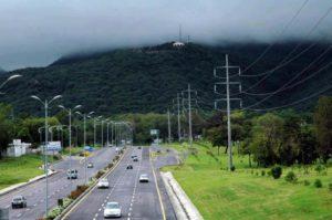beauties of Islamabad