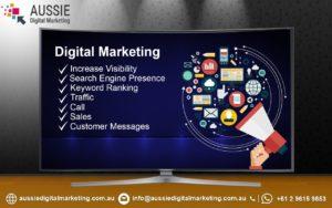 digital marketing services Sydney