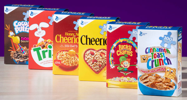 Custom made cereal boxes, your first step to the popularity of the ...