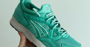 Designer sneakers as a way to express yourself