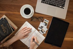 Raguragavan Sreetharan Four Effective Content Marketing Tips for Business Bloggers